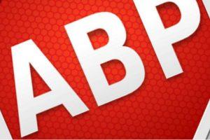 Adblock Plus estrenará funciones para los móviles con sistema Android Foto:Wikicommons. Imagen Por: