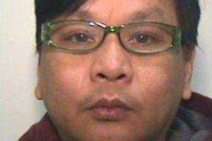 Victorino Chua, enfermero de 49 años mató a dos de sus pacientes y enveneno a una veintena de ellos. Foto:AP. Imagen Por: