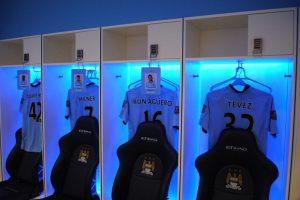 8. Manchester City Foto:flickr.com. Imagen Por: