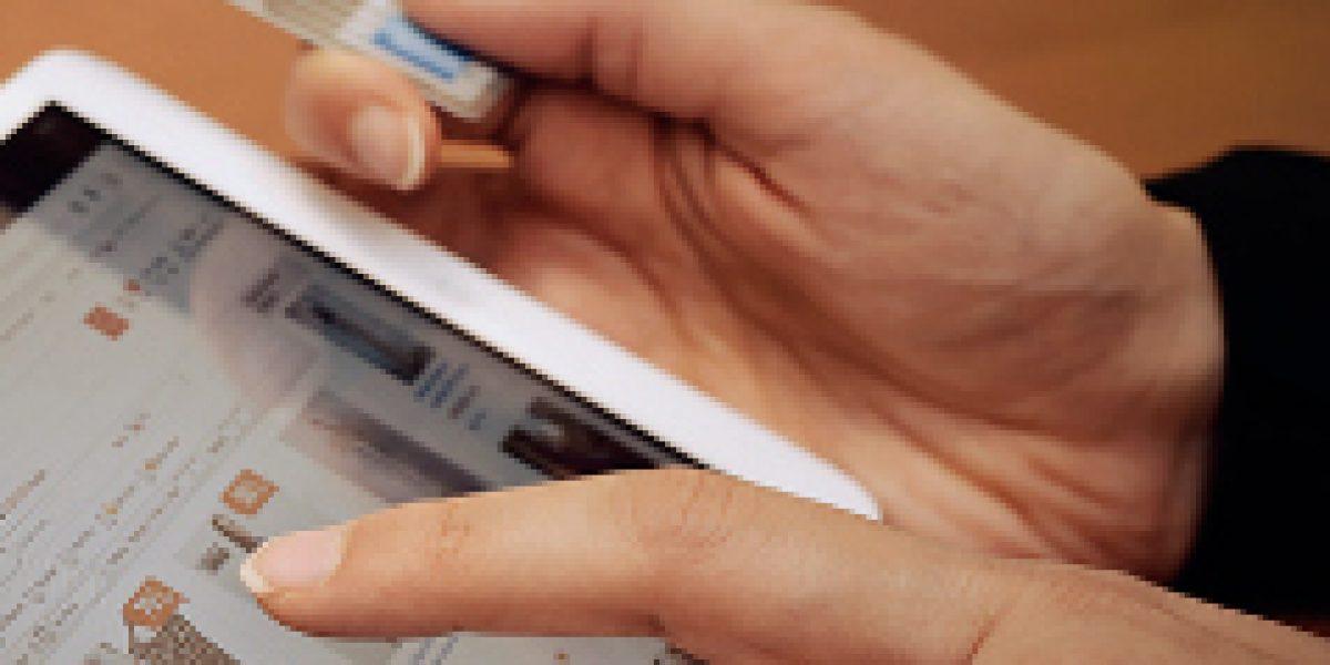 Actualmente los chilenos se atreven cada vez más con el e-commerce