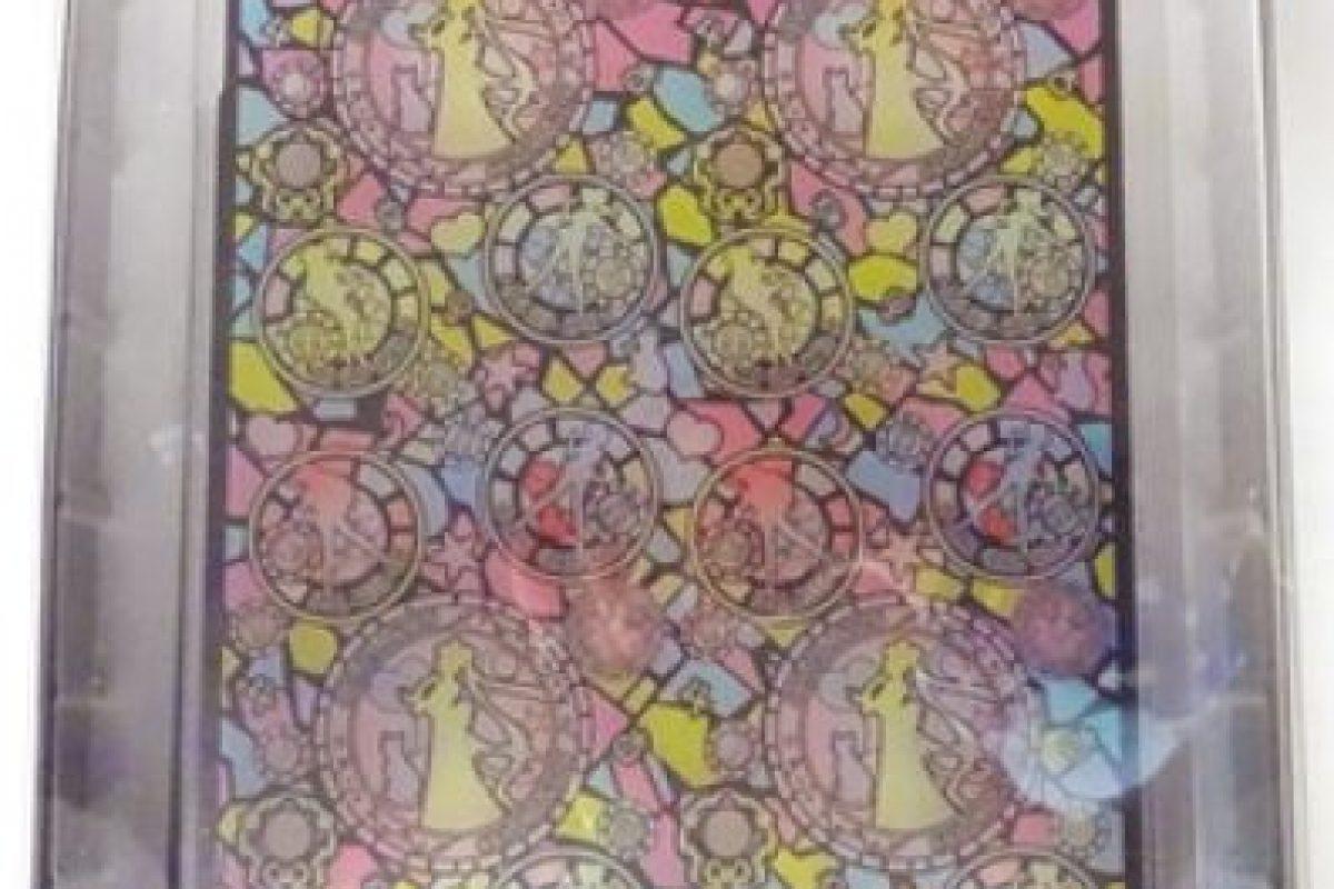 ¿Qué tal esta cubierta para iPad? Foto:vía Sailor Moon Collectibles. Imagen Por: