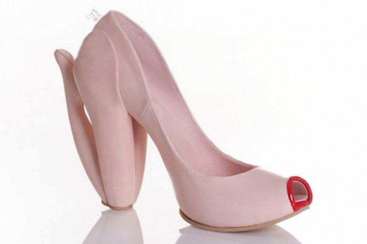 Body shoes Foto:Reddit. Imagen Por: