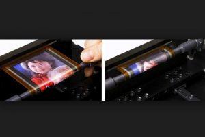 Puede y podrá ser usado en todo tipo de aplicaciones: televisores, monitores, pantallas de dispositivos portátiles y cualquier objeto que proyecte imágenes Foto:Wikicommons. Imagen Por: