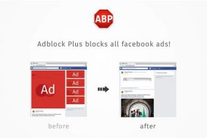 Con ello se acelera la velocidad y renderizado de las páginas Foto:Adblock Plus. Imagen Por:
