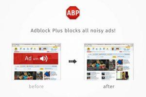 Debido a su masiva utilización, se han reportado diariamente cerca 80 mil descargas, llegando a más de 100 millones de usuarios en total Foto:Adblock Plus. Imagen Por: