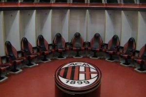 9. AC Milán Foto:Wikimedia. Imagen Por: