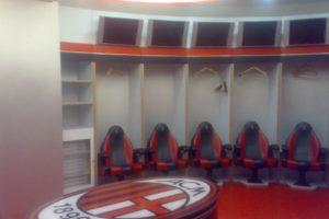 Estadio: San Siro Foto:Wikimedia. Imagen Por:
