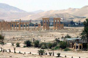 Su principal atractivo son sus ruinas, que hasta el momento se encuentran bien conservada Foto:AFP. Imagen Por:
