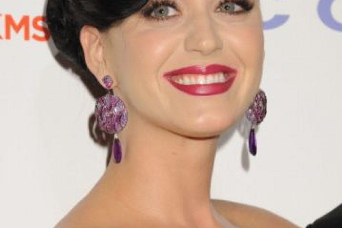 Katy Perry. Foto:vía Getty Images. Imagen Por:
