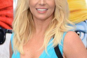 Ella tiene un amplio prontuario de sonrisas falsas. Foto:vía Getty Images. Imagen Por: