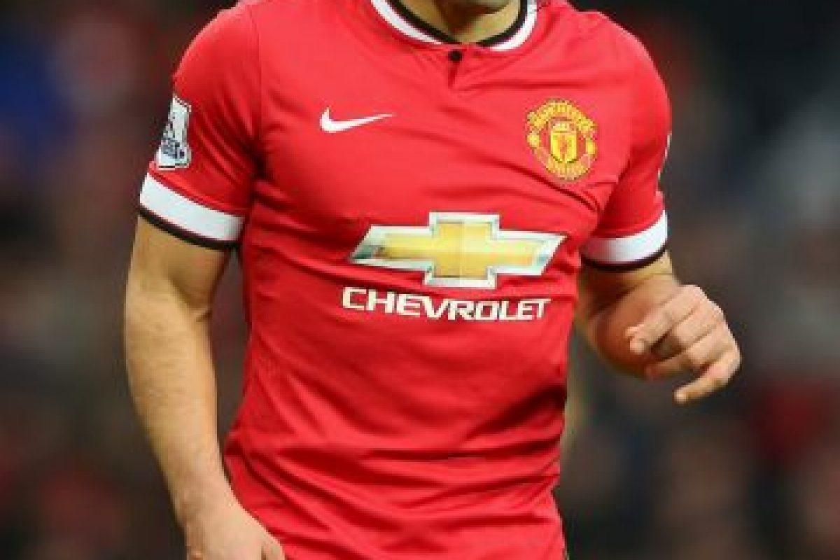 Radamel Falcao llegó a Mancheste United en agosto pasado, procedente del AS Mónaco, pero todo parece indicar que no seguirá en el equipo. Foto:Getty Images. Imagen Por: