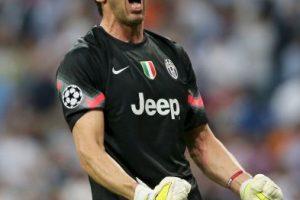 15. Gianluigi Buffon Foto:Getty Images. Imagen Por: