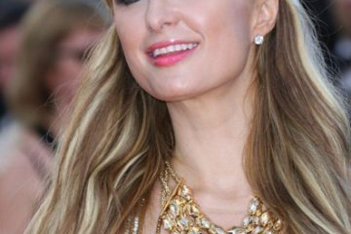 Paris Hilton. Foto:vía Getty Images. Imagen Por: