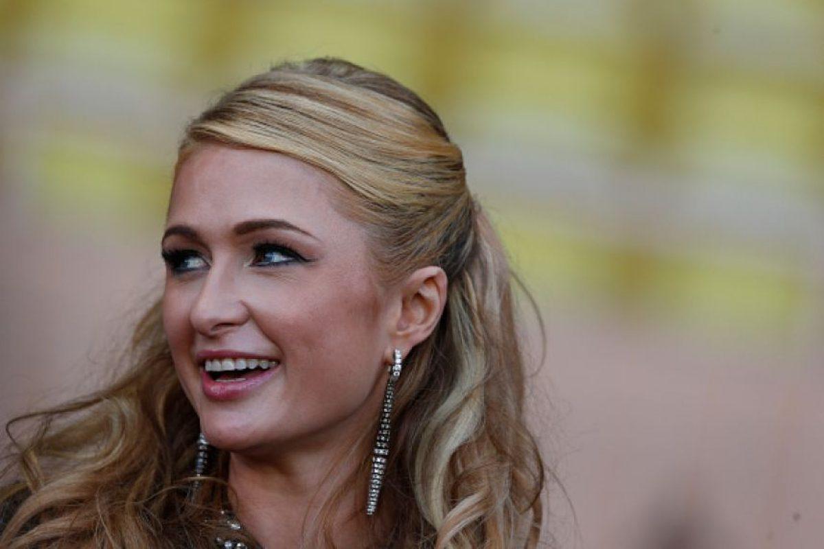 Ella es experta en eso. Foto:vía Getty Images. Imagen Por: