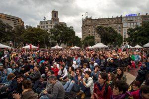 Por su parte el PSOE es el primero en categorías como educación, sanidad y empleo Foto:Getty Images. Imagen Por: