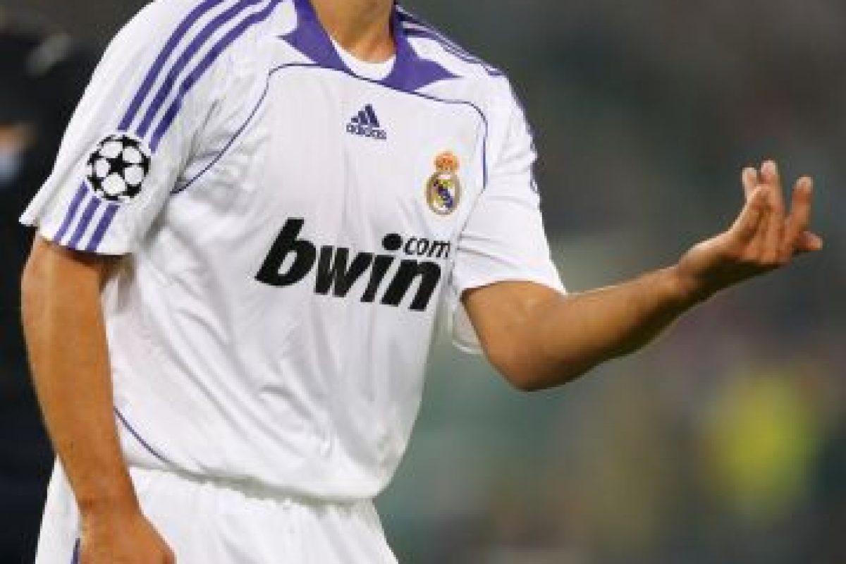 13. Fabio Cannavaro Foto:Getty Images. Imagen Por: