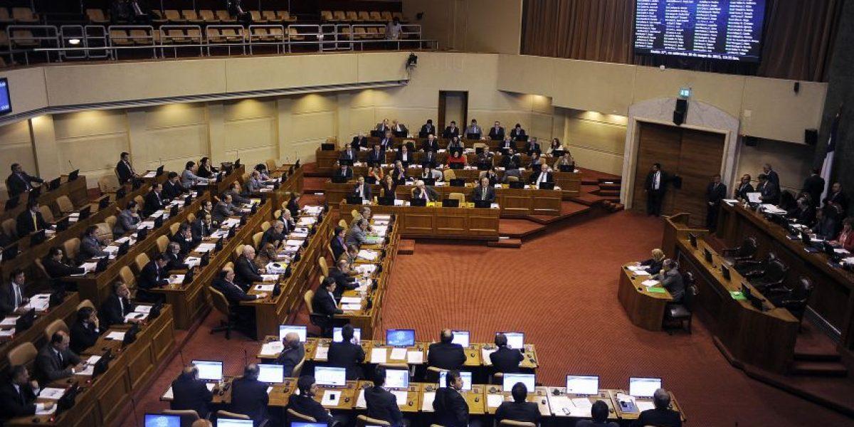 Cámara de Diputados aprueba la Ley Ricarte Soto