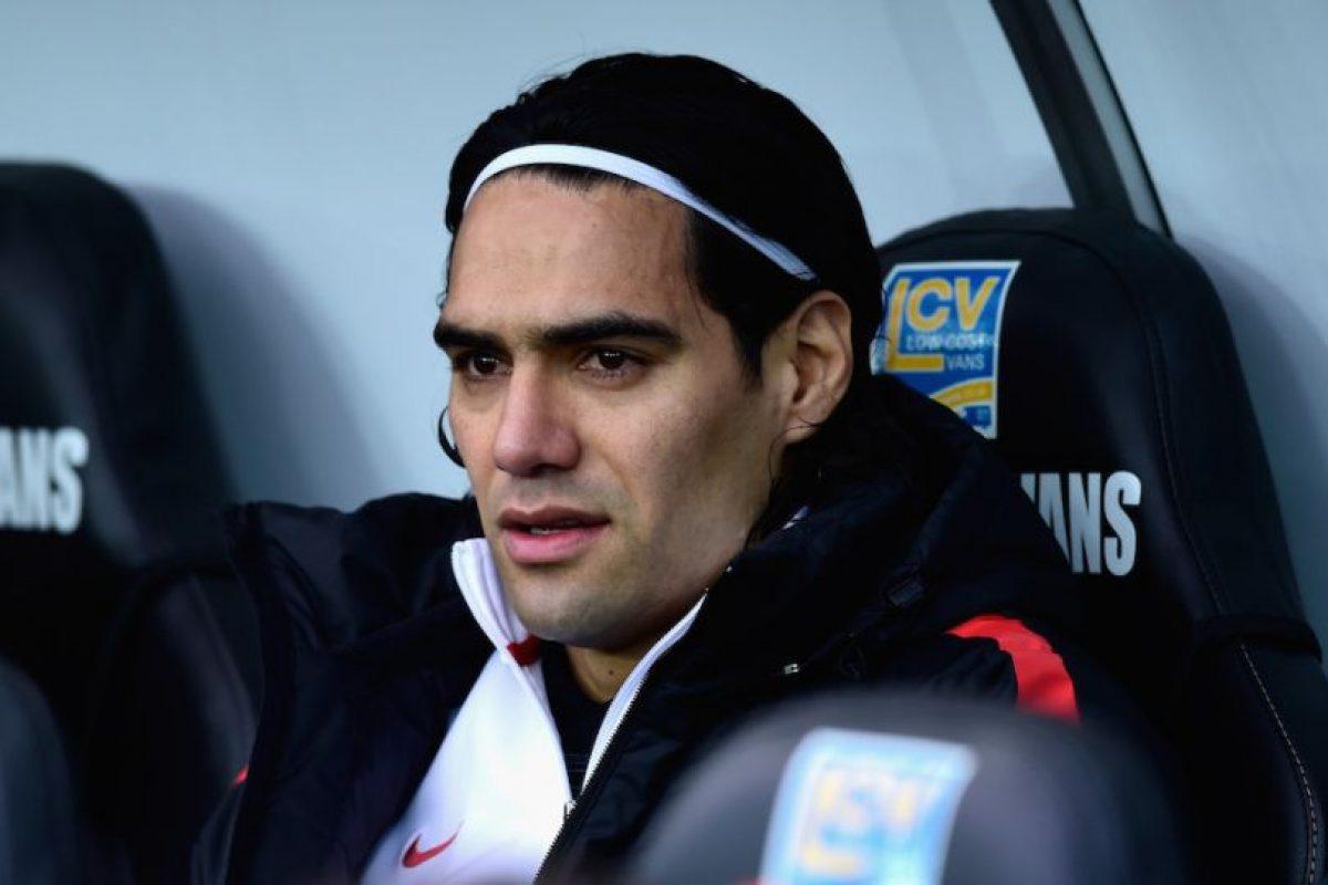 Y marcó sólo cuatro goles por lo que su futuro estaría lejos de Old Trafford. Foto:Getty Images. Imagen Por: