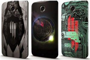 Serán compatibles con los teléfonos Nexus 5, Nexus 6, Galaxy S5, Galaxy S6 y Galaxy Note 4 Foto:Google. Imagen Por:
