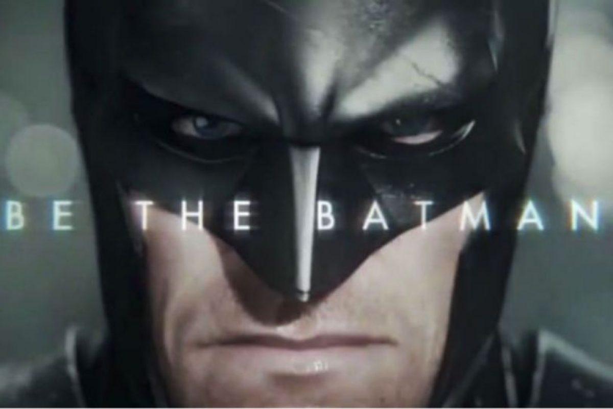 El nuevo volumen de la serie de videojuegos de Batman se estrenará muy pronto Foto:Rocksteady Studios. Imagen Por: