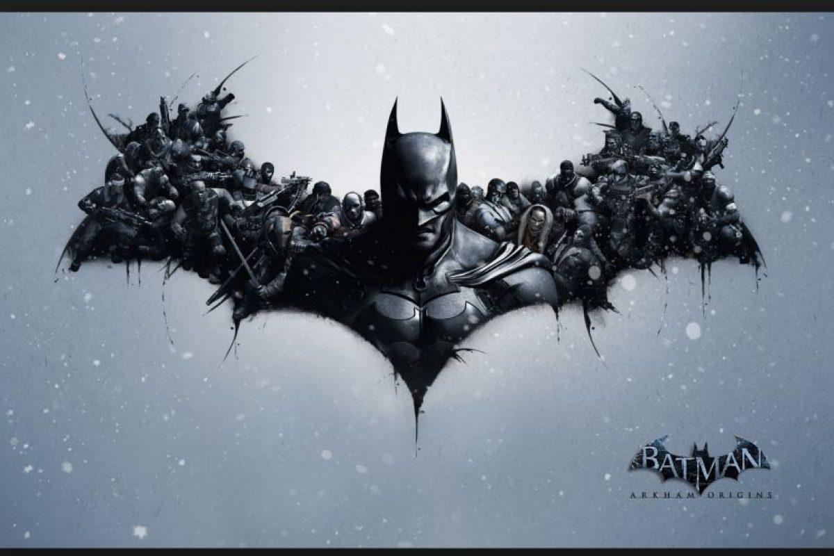 Batman: Arkham Origins Foto:Rocksteady Studios. Imagen Por:
