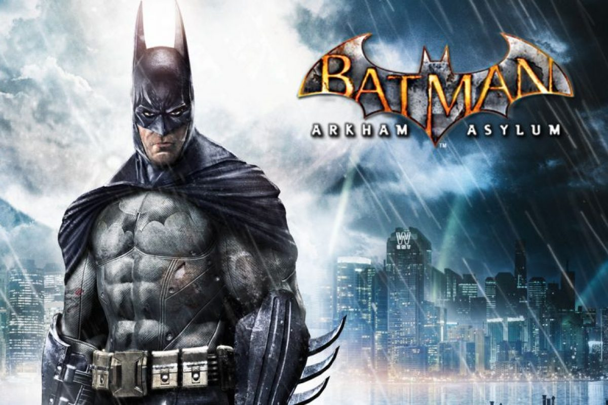 Batman: Arkham Asylum Foto:Rocksteady Studios. Imagen Por: