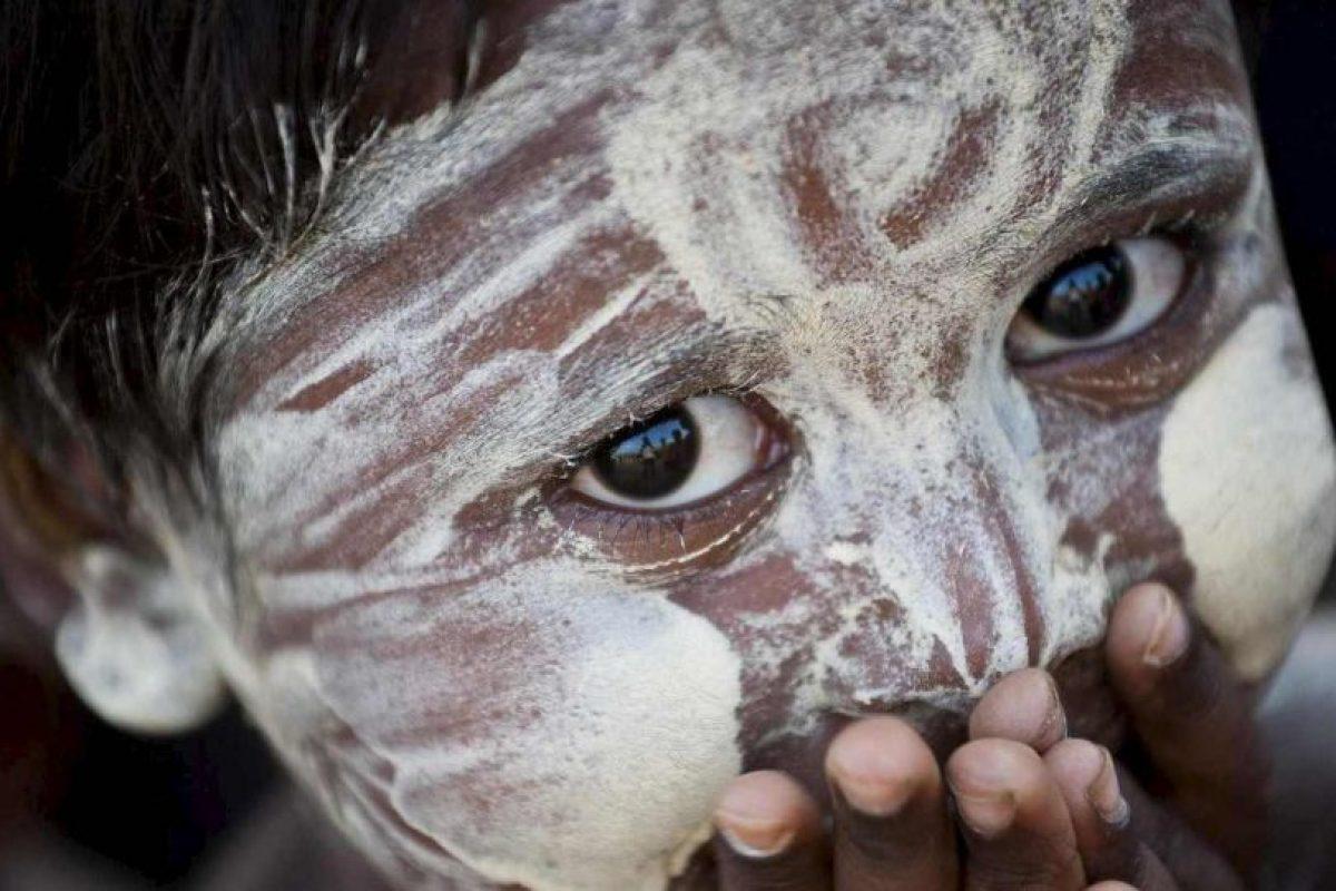 Inmigrantes en Myanmar Foto:AFP. Imagen Por: