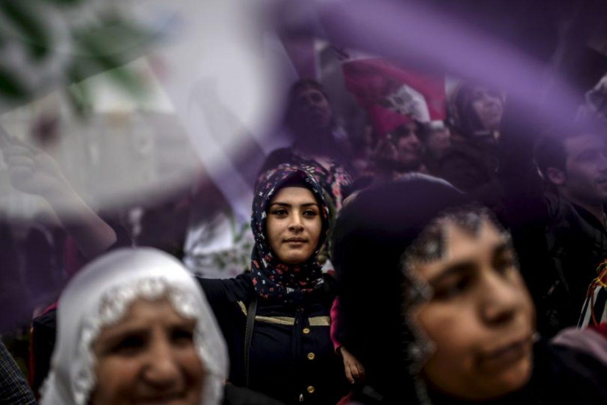 Elecciones Turquía Foto:AFP. Imagen Por: