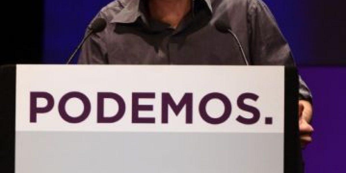 Pablo Iglesias: el profesor que dio un partido a