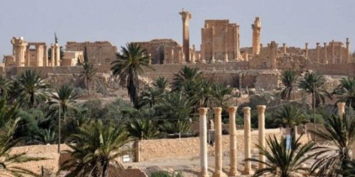 Yihadistas consolidan su control sobre una amplia zona en Siria e Irak