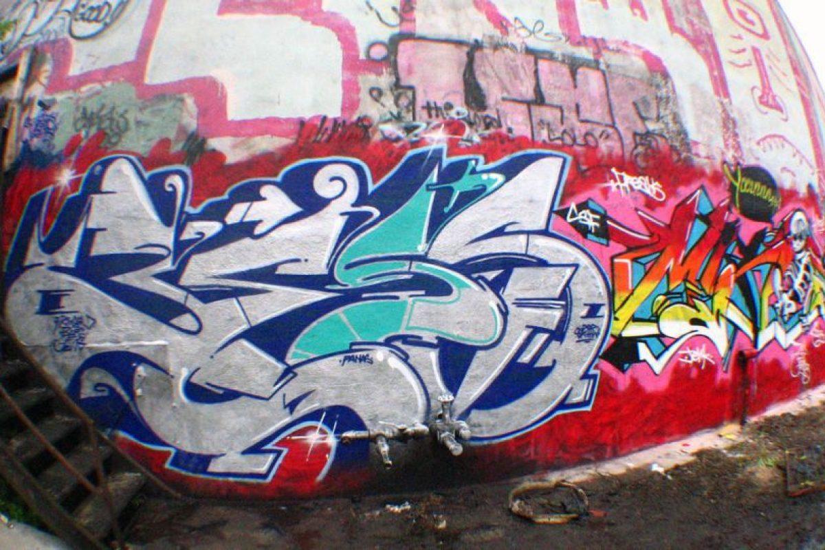 Foto:Flick/Bes_One. Imagen Por: