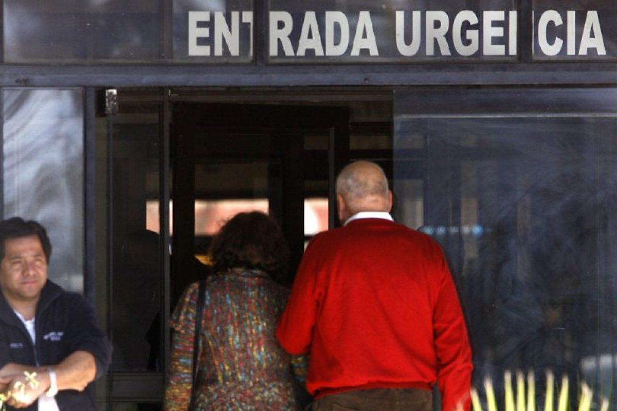 El plan de inversiones constituye un esfuerzo sin precedente que implica intervenir el 32% de la infraestructura hospitalaria del país. Foto:Agencia Uno. Imagen Por: