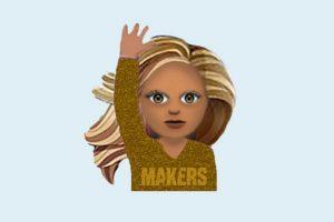 Beyonce Foto:Makers. Imagen Por: