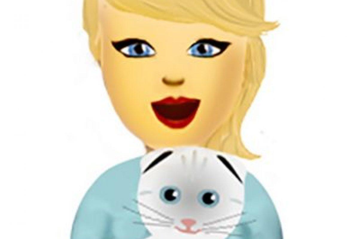 Taylor Swift Foto:Makers. Imagen Por: