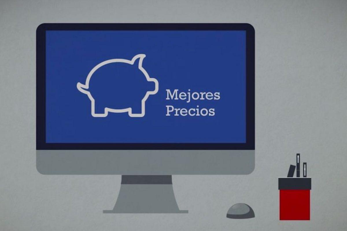 Eso asegura Lentesplus. Foto:Lentesplus. Imagen Por: