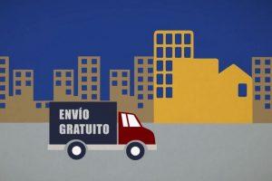 Envío gratis otorga Lentesplus. Foto:Lentesplus. Imagen Por: