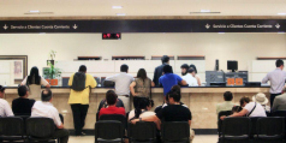 Recordar: estos son los bancos que abrirán este sábado