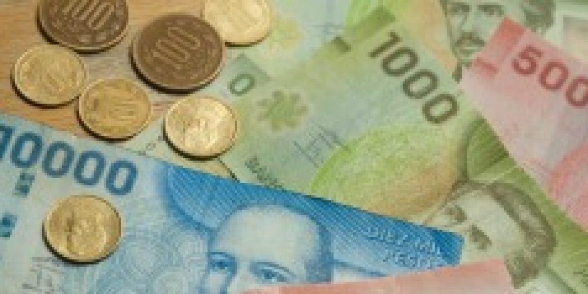 Chile es el país con mayor desigualdad de sueldos de la OCDE
