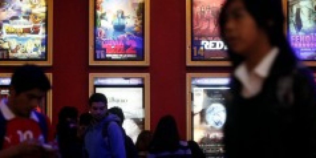 Las formas para ir al cine gratis o gastando menos plata
