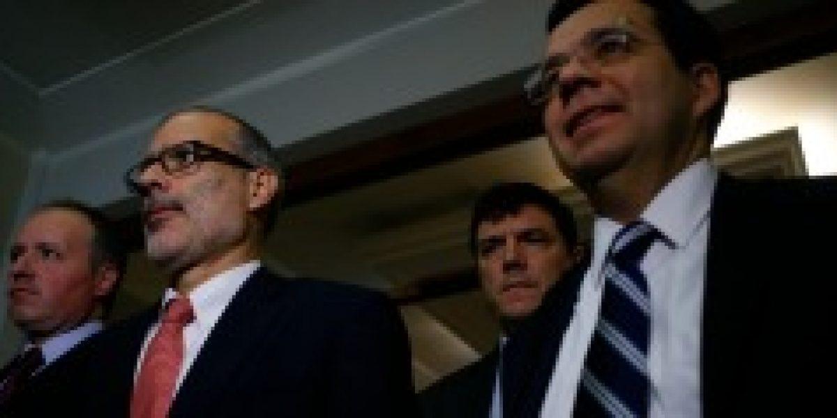 Valdés pide mesura a quienes piden que se acelere el ritmo económico