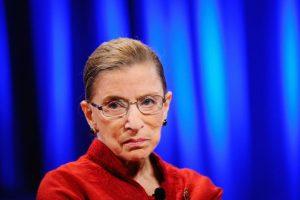 Jurista estadounidense. Foto:Getty Images. Imagen Por: