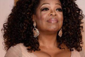 Presentadora de televisión, productora, actriz, empresaria y filántropa estadounidense. Foto:Getty Images. Imagen Por: