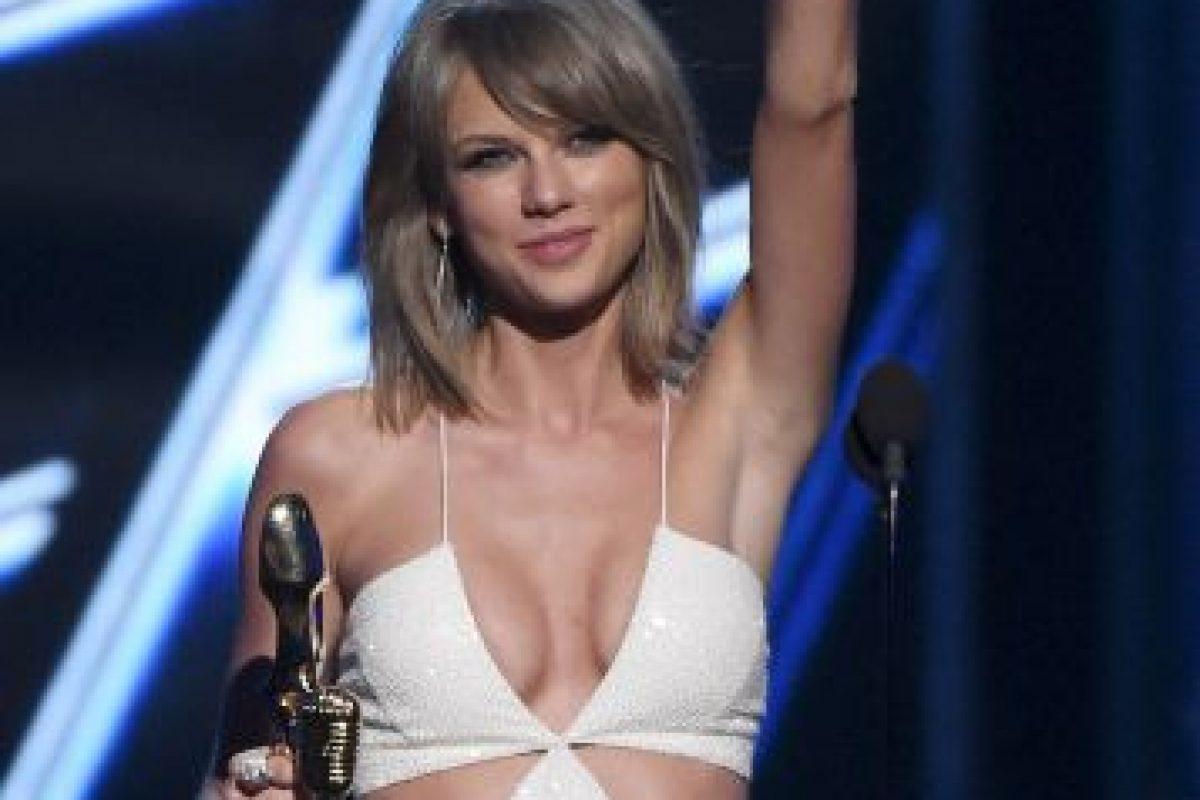 Cantautora y actriz estadounidense. Foto:Getty Images. Imagen Por: