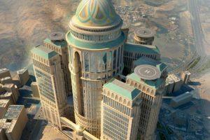 El sitio tendrá un área de aproximadamente 60 mil metros cuadrados y una superficie total de dos millones de metros cuadrados. Foto:Vía dar.dargroup.com. Imagen Por: