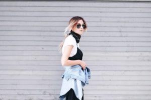 Es modelo, bloguera y profesional de la moda Foto:instagram.com/weworewhat/. Imagen Por: