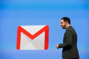 El correo oficial de Google ofrece otras herramientas en línea que lo hacen mucho más que un simple email. Foto:Getty Images. Imagen Por: