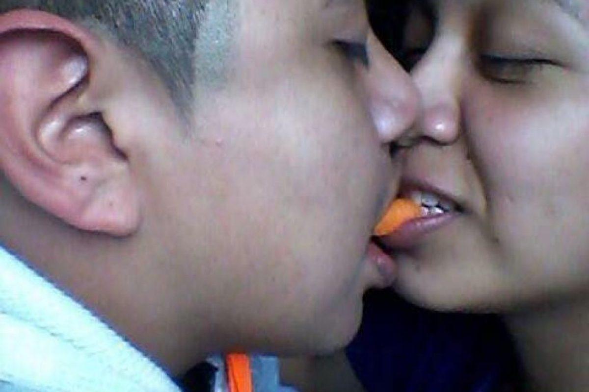 """Así, como """"La Dama y el Vagabundo"""". Foto:vía Facebook. Imagen Por:"""