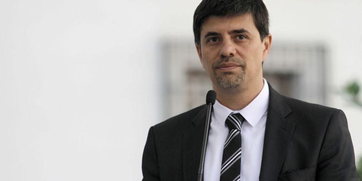 Gobierno aseguró colaboración con el Ministerio Público en caso SQM