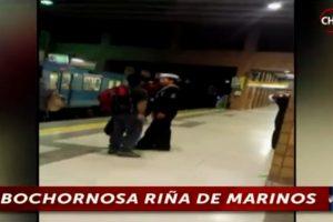 Foto:Reproducción / Chilevisión Noticias. Imagen Por: