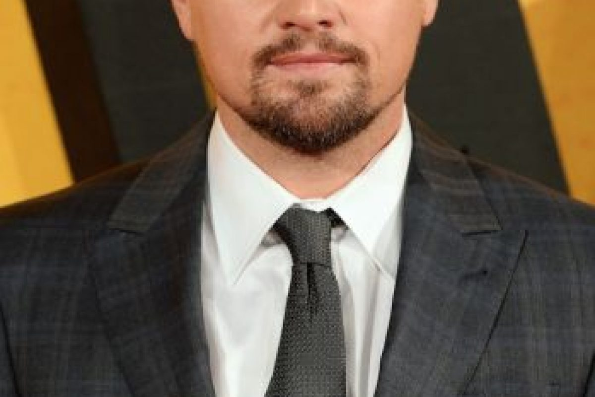 """""""Leo ha confesado que ha estado utilizando la aplicación para conseguir citas bajo el nombre de Leonard. Ha dicho que todavía no ha ido a ninguna, pero está obsesionado con ver a las chicas y saber quién hay ahí fuera"""", explicó un informante a la revista """"Star"""" Foto:Getty Images. Imagen Por:"""